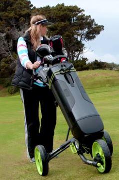 Aereo GolfPod