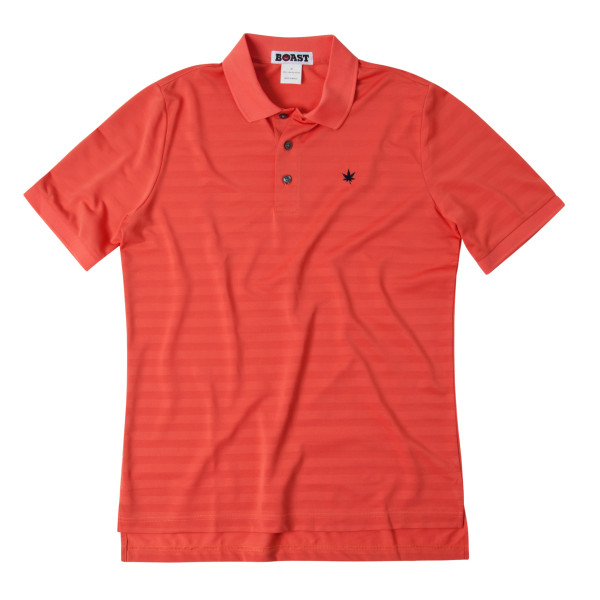BOAST polo shirt