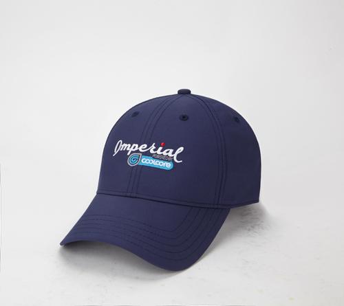 Imperial headwear