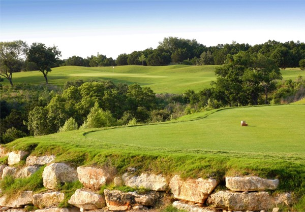 University of Texas Golf Club No. 16
