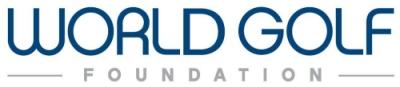 World Golf Foundation logo