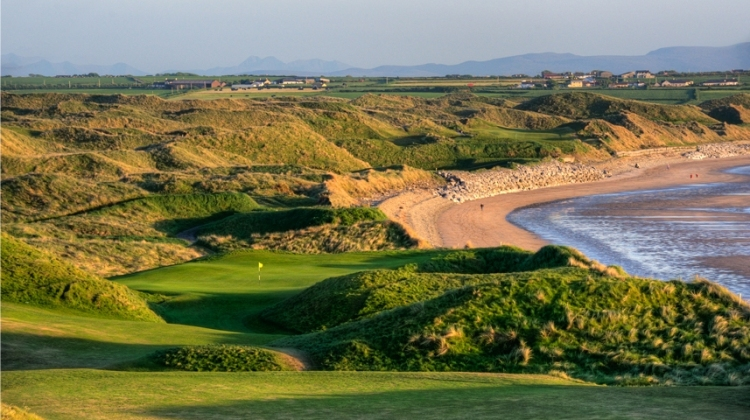 Ballybunion No. 11