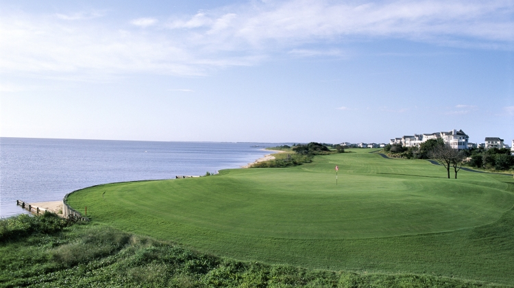 Nags Head Golf Club No. 18