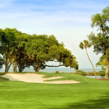 No. 6 at Oyster Reef