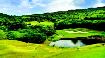 Jamaica's White Witch Golf Course