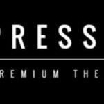 Wordpress Presso theme