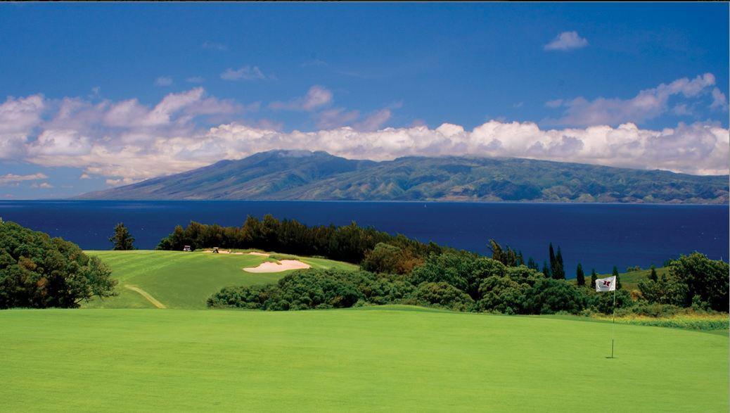 Kapalua Golf's Plantation Course to Undergo Multi-Million ...