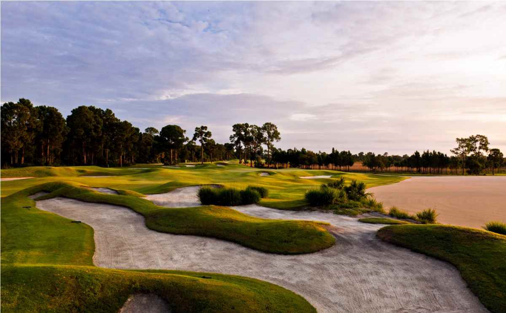 pga golf club u2019s dye course is a florida favorite  and