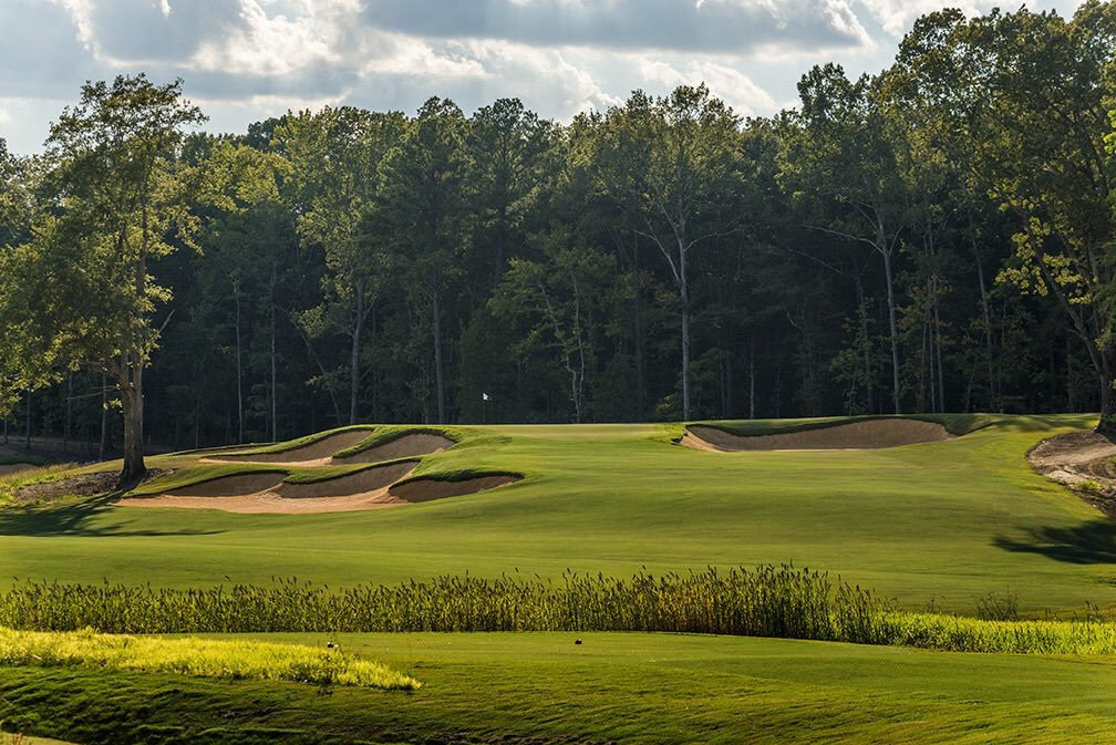 f34011542b620 Mossy Oak Golf Club Features Golf the Way Mother Nature Intended It ...